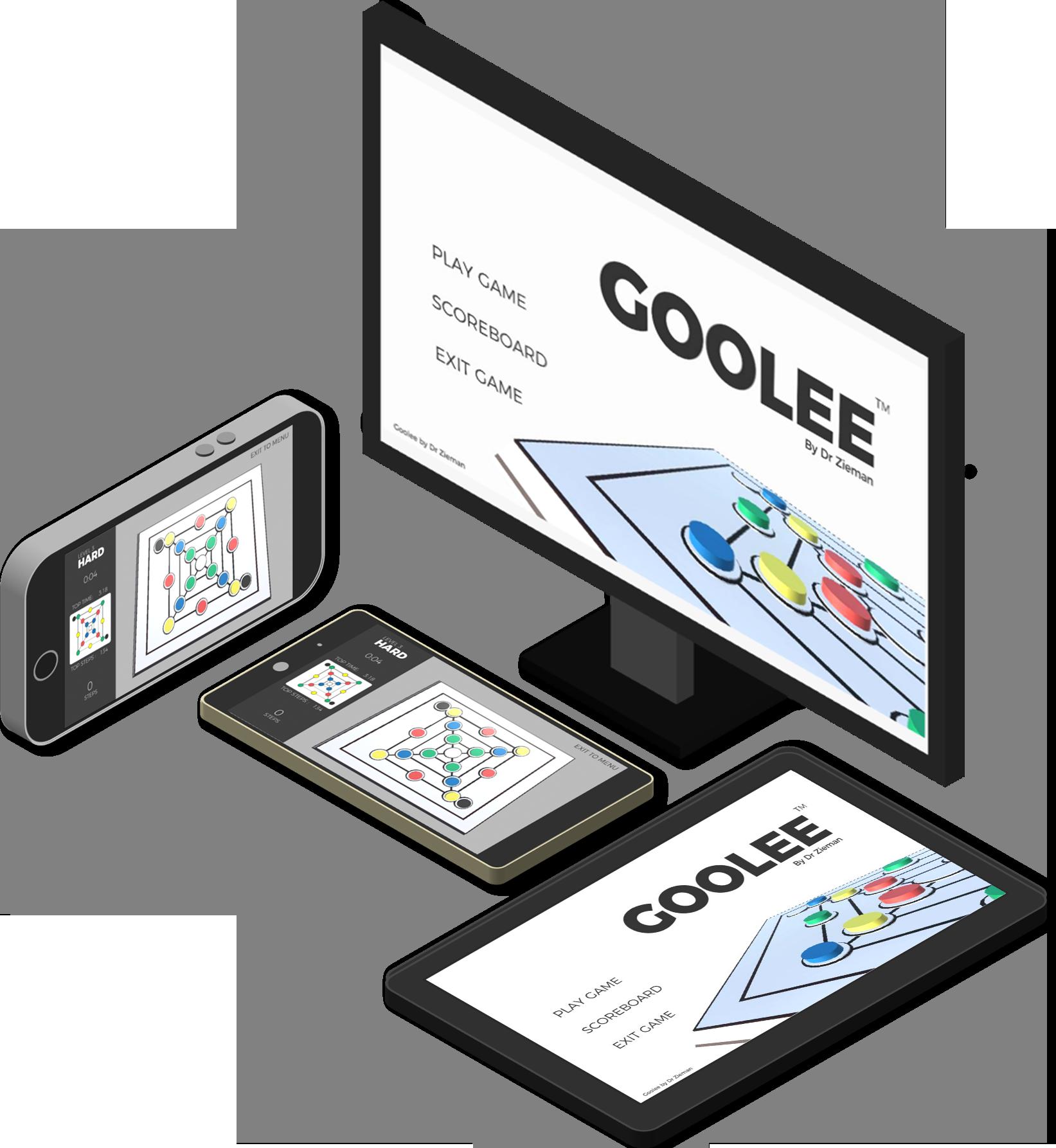 apps goolee